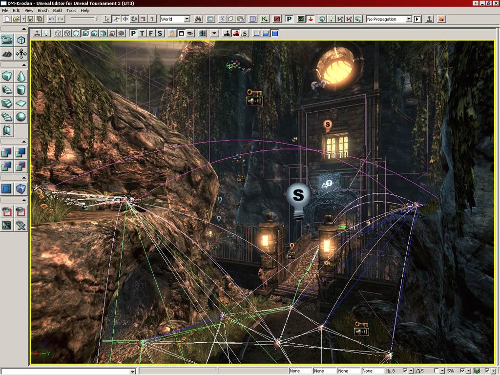 Unreal Engine 2 скачать торрент - фото 3